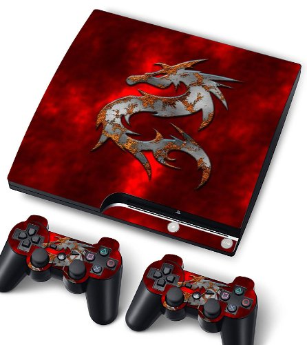 PS3 Game skin
