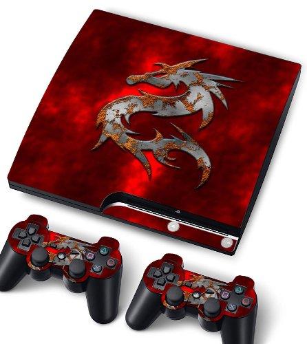 PS3 Game skin