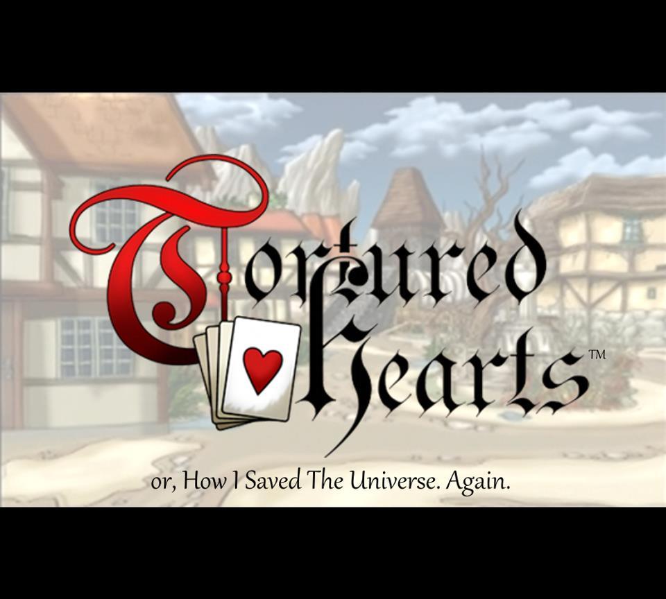 Tortured Hearts logo 2