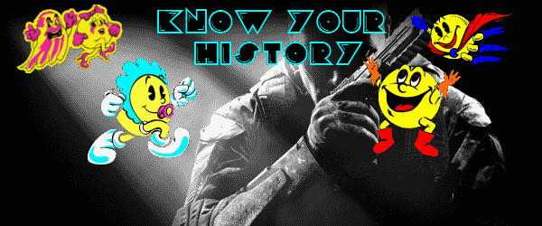 know your history