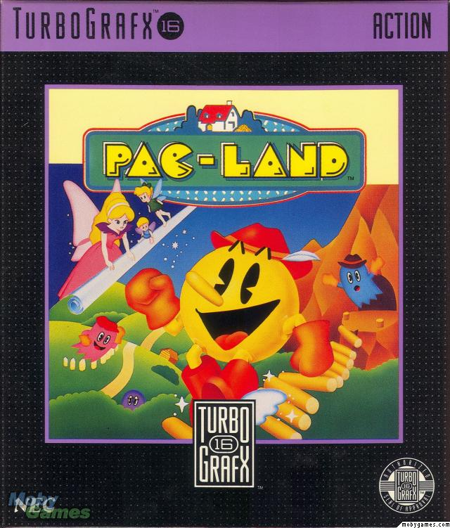 pac-land