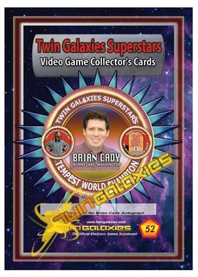 Brian Cady