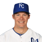 Chris Getz: Kansas City Royals