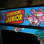 Arcade classic Donkey Kong Junior is turning 30