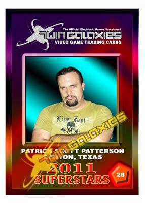 Patrick Scott Patterson