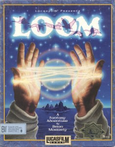 Loom-PC-Gameplay-screenshot