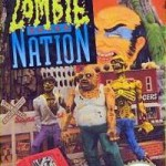 Weird Games: Zombie Nation