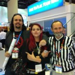 Goin' Out West: Running the gauntlet at E3 2012