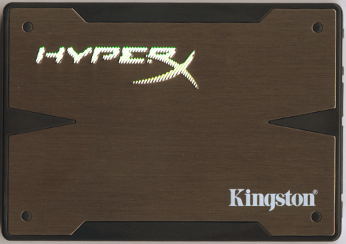 Kingston HyperX 3K Series 240GB SSD