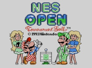NES Open