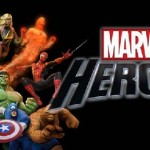Upcoming MMO : Marvel Heroes