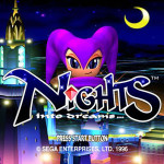 Nights: HD Release