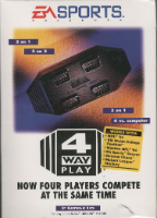 EA Sports 4-Way Play