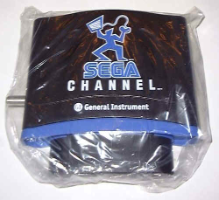 The Sega Channel by General Instrument