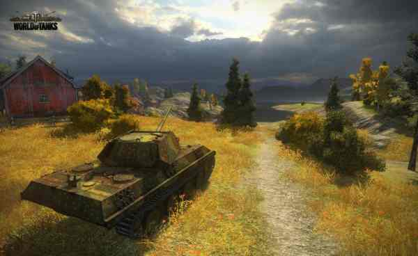 World of Tanks Screen Image 6 from 8.0