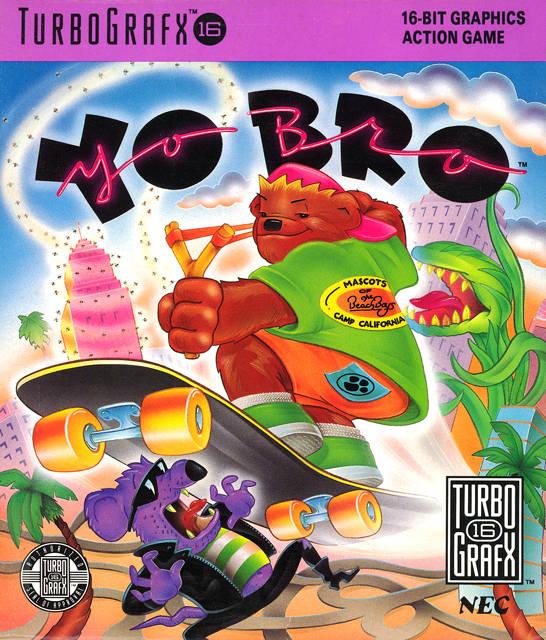 Yo' Bro