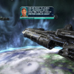 Deep Space Bundle: Pay What You Want for 8 Space Themed Games