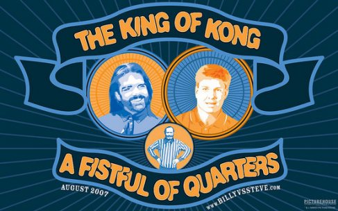 The King of Kong - A Fistful of Quarters
