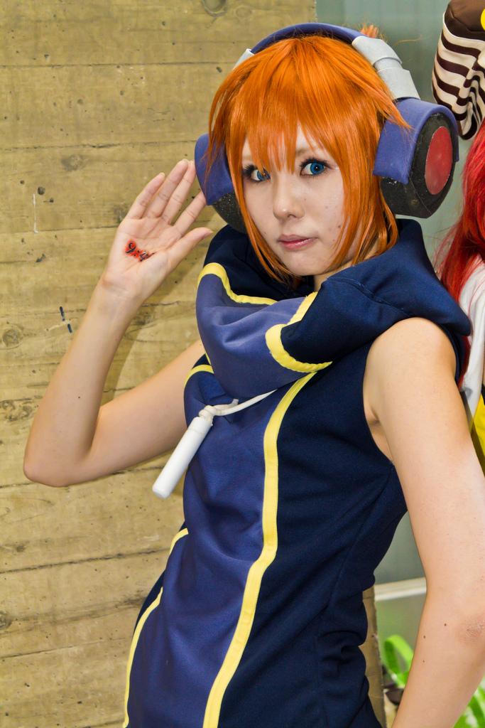 Tokyo Game Show - 2012