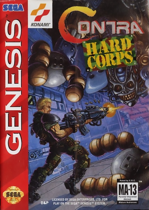 contra-hard-corps-gameplay-screenshot