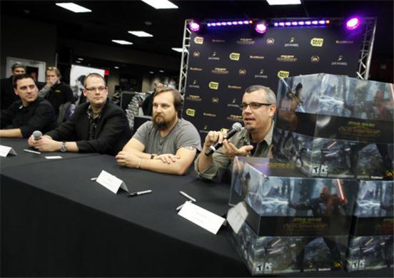 gaming industry, gamer, john smedley, sony online entertainment, alienware
