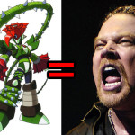 Did you know: MegaMan X and Guns N Roses