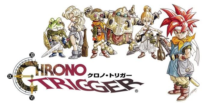 Chrono Trigger - Android
