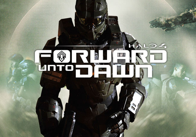 Halo 4: Forward Unto Dawn Q&A