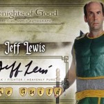 Jeff Lewis: The Guild