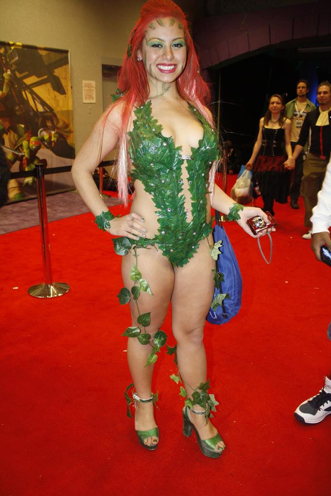 New York Comic Con - Cosplay