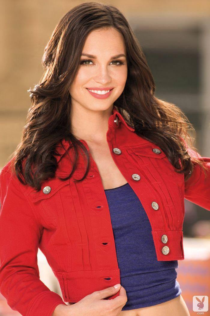 Pamela-Horton - Playboy playmate - October 2012 - Obsolete