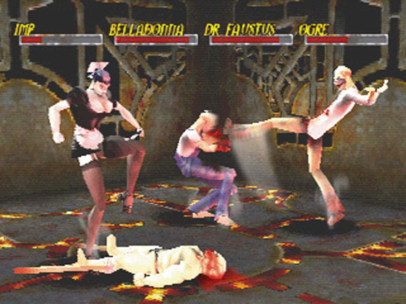 thrill-kill-gameplay screenshot-