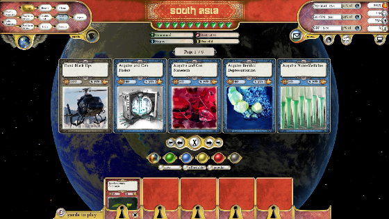 Fate of the World - Tipping Point - indie - pc gameplay screenshot