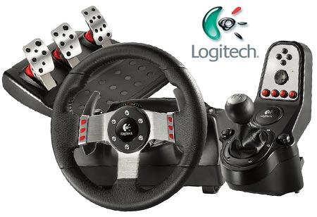 Logitech-G27-Racing-Wheel