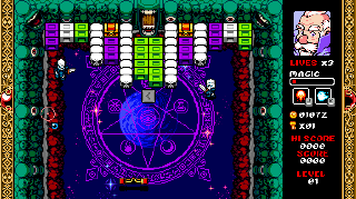 Wizorb - pc gameplay screenshot