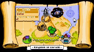 Wizorb - pc gameplay screenshot