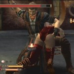 Video of the Day: God Hand: Press O to Spank