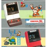 Nintendo Color Screen: Game and Watch Table Top
