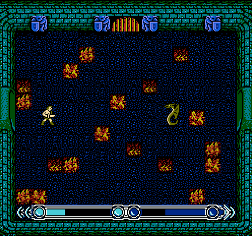 archon_nes_gameplay_screenshot