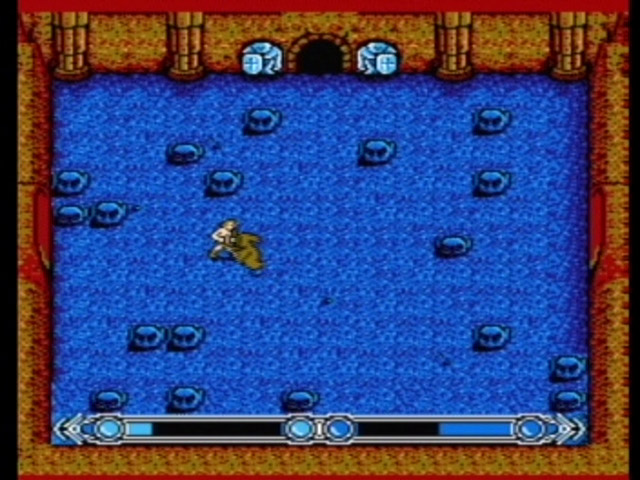 archon_nes_gameplay_screenshot