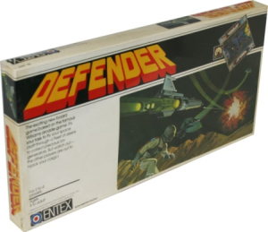 video game board game