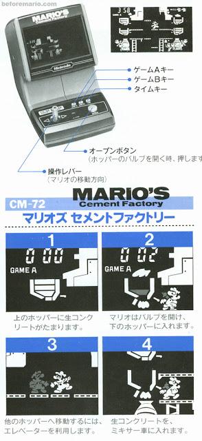 Nintendo Color Screen