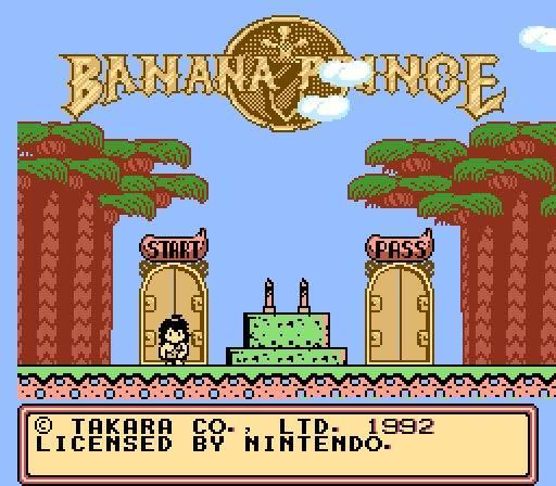 Banana_Prince