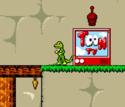 Gex - Enter The Gecko