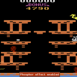 Castlevania for the Atari 2600