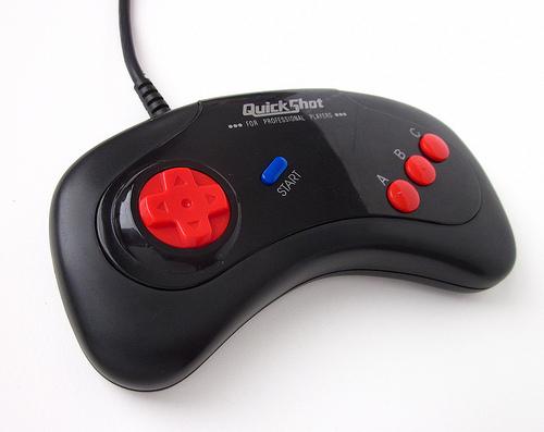 Quick Shot Controller