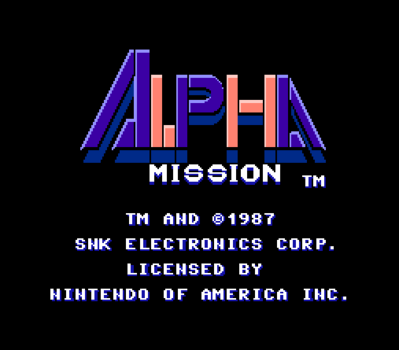alpha mission-nes-gameplay-screenshot-1