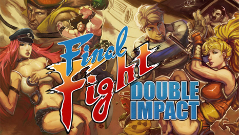 Final Fight-Double Impact Remixed Soundtrack