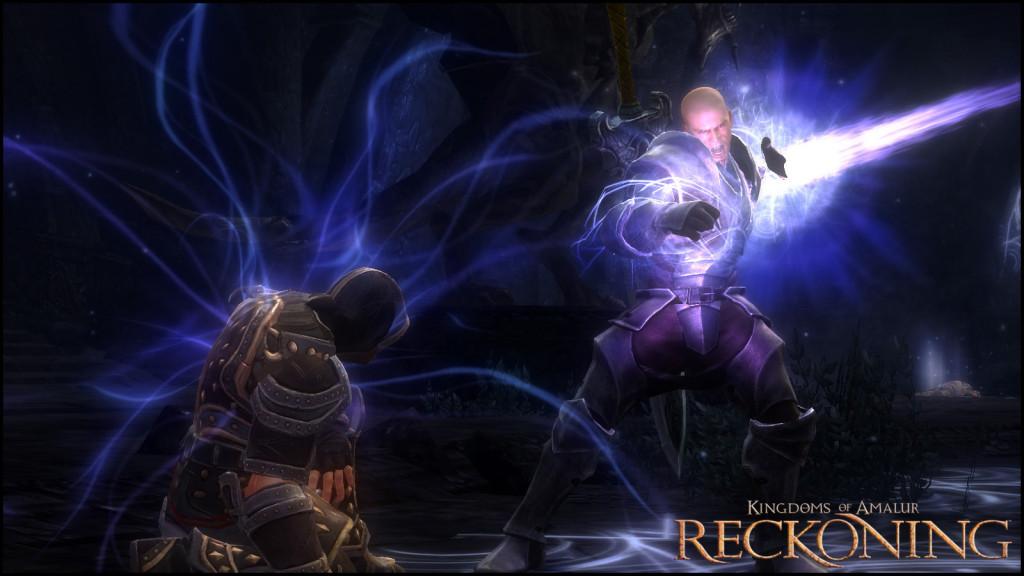 Kingdoms of Amalur - Reckoning - gameplay - screenshot -1
