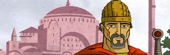 Masters of Constantinople